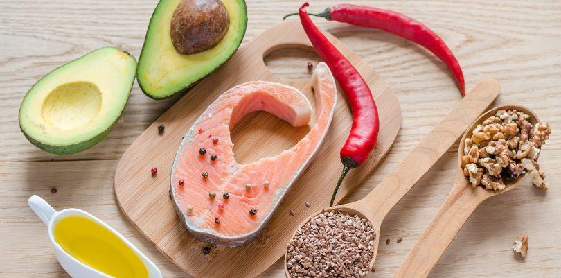 Cholesterolverlagend dieet, gezond en snel afvallen!
