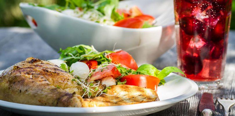 Koolhydraatarm dieet: 2 kilo per week afvallen!